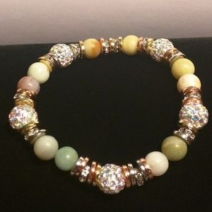 "Jewelry - Amazonite ""Success"" bracelet"